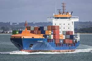MPC Container Ships ASA image